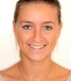 Charlotte Caroline fik et smukt smil på få uger med Inman Aligner!