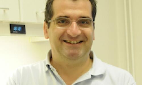 Specialteamet omkring tandlæge Lambros