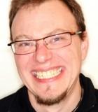 Anders ville have sit smil tilbage!